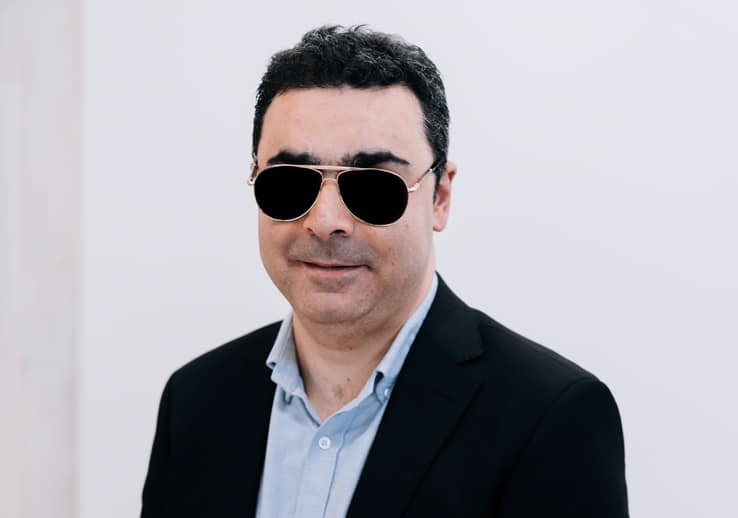 Mohammadreza Maleki